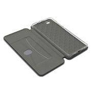 Huawei P8 Lite Ihave futrola na preklop (Black) - Mgs mobil Niš 1