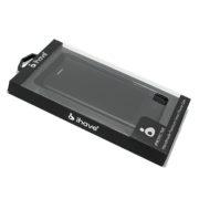 Huawei P8 Lite Ihave futrola na preklop (Black) - Mgs mobil Niš