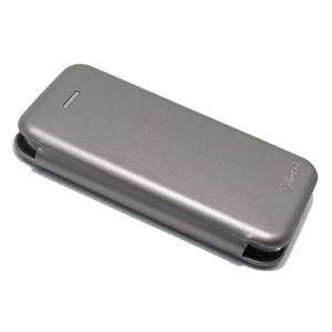 Huawei P8 Lite Ihave futrola na preklop (Grey)