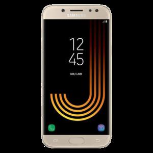 Samsung Galaxy J5 (2017) Dual Sim J530F (Gold)