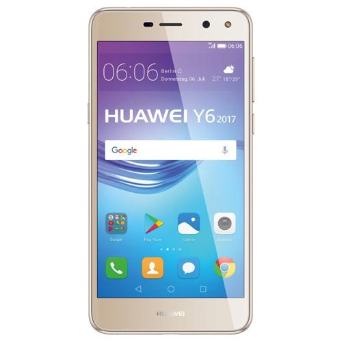 Huawei Y6 2017 (Gold) mobilni telefon - Mgs mobil Niš