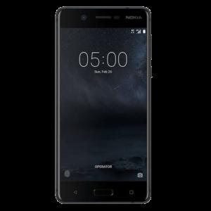 Nokia Smartphone 5 (Black)