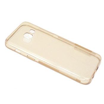 Samsung A3 2017 A320 Nillkin Nature futrola (Gold)