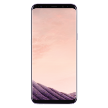 SAMSUNG Galaxy S8 Plus G955 (Orchid grey)