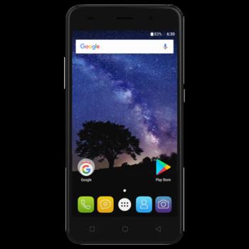 TESLA Smartphone 6.3 (Grey)