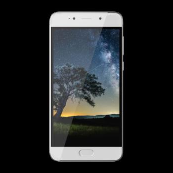 TESLA Smartphone 9.1 (Silver)