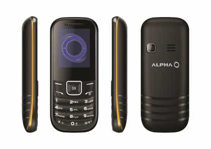 Alpha D1 (Yellow)