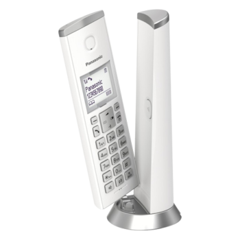 PANASONIC KX-TGK210FXW Bežični telefon (White)