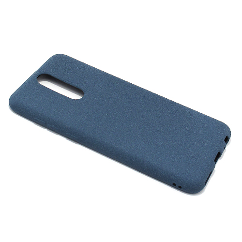 Huawei Mate 10 Lite Gentle silikonska futrola Blue - Mgs mobil Niš