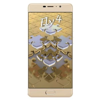 VIVAX Fly 4 (Gold)