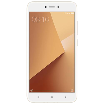XIAOMI Redmi Note 5A (Gold)