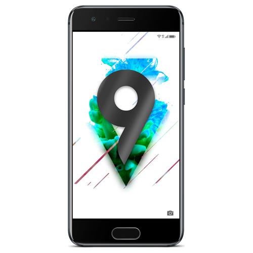 Huawei Honor 9 (Black) mobilni telefon - Mgs Mobil Niš
