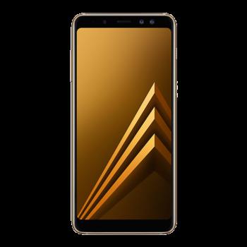 SAMSUNG A8 2018 A530 (Gold)