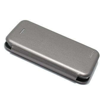 Huawei Honor 8 Lite Ihave futrola na preklop (Grey)