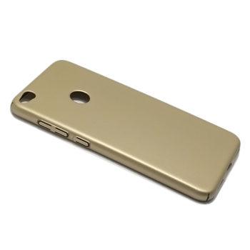 Huawei Honor 8 Lite PVC Gentle futrola (Gold)