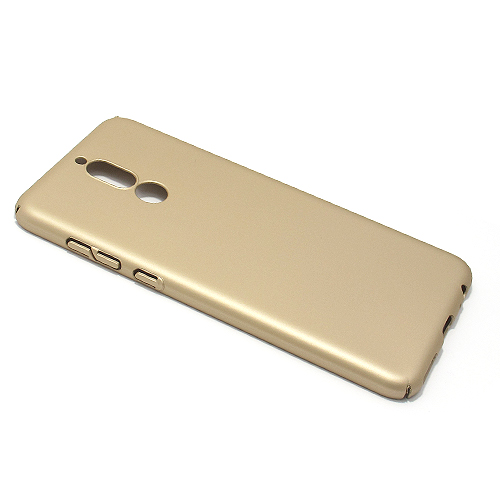 Huawei Mate 10 Lite PVC Gentle futrola (Gold)