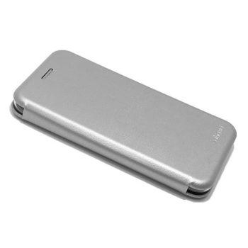 Huawei Y6 2017 Ihave futrola na preklop (Grey)