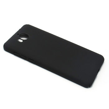 Huawei Y6 2017 PVC Gentle futrola (Black)
