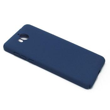 Huawei Y6 2017 PVC Gentle futrola (Blue)