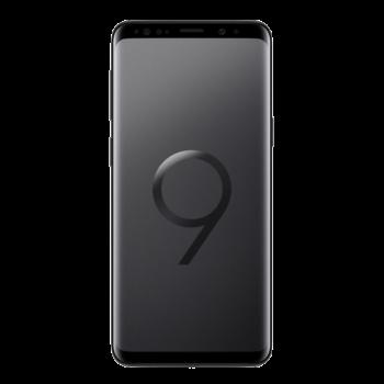 SAMSUNG Galaxy S9 G960 (Midnight black)