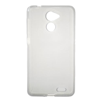 Vivax S500 Fun silikonska futrola (Transparent)