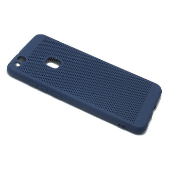 Huawei P10 Lite PVC Breath futrola (Blue)