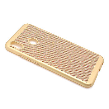 Huawei P20 Lite PVC Breath futrola (Gold)