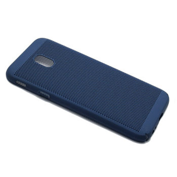 Samsung J3 2017 J330 PVC Breath futrola (Blue)