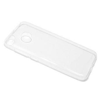 Xiaomi Redmi 4X Teracell silikonska futrola (Transparent)