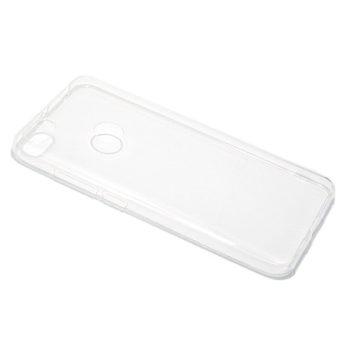 Xiaomi Redmi Note 5A Prime silikonska futrola (Transparent)