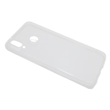 Huawei P20 Lite silikonska futrola (Transparent)