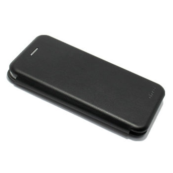 Motorola E4 Plus Ihave futrola na preklop (Black)