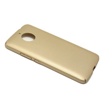 Motorola E4 Plus PVC Gentle futrola (Gold)