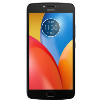 MOTOROLA E4 Plus XT1771 (Grey)