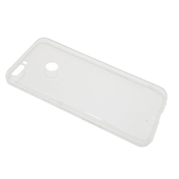 Honor 10 Lite silikonska futrola (Transparent)