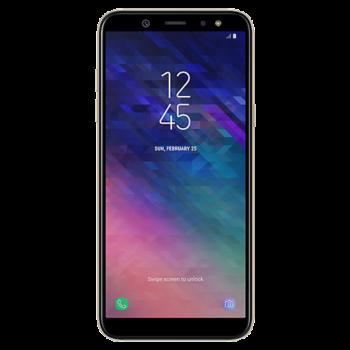 SAMSUNG Galaxy A6 A600 (Gold)