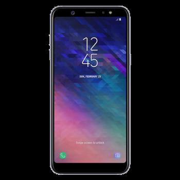 SAMSUNG Galaxy A6 Plus A605 (Grey)