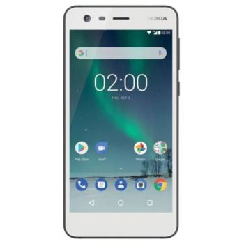 Nokia 2 (White)