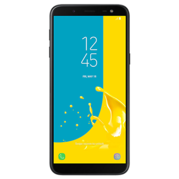 SAMSUNG Galaxy J6 J600 (Black)