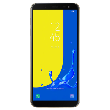 SAMSUNG Galaxy J6 J600 (Gold)
