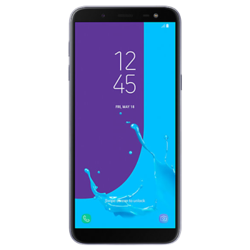 SAMSUNG Galaxy J6 J600 (Purple)