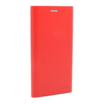 Samsung J6 J600 Ihave Elegant futrola na preklop (Red)