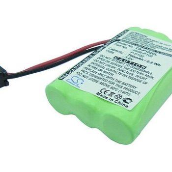 Panasonic P102 baterija za bežični telefon