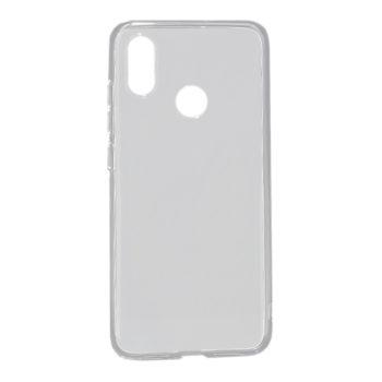 Xiaomi Mi 8 silikonska futrola (Transparent)