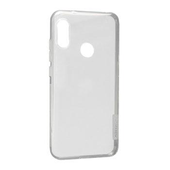 Xiaomi Mi A2 Lite Nillkin Nature futrola (Grey)