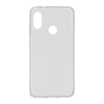 Xiaomi Mi A2 Lite silikonska futrola (Transparent)