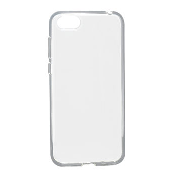 Honor 7S silikonska futrola (Transparent)