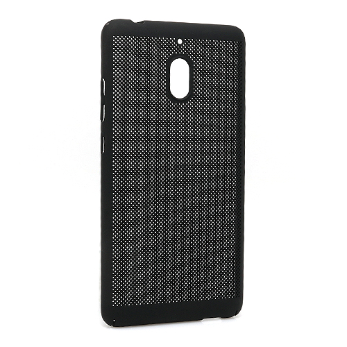 Nokia 2.1 PVC Breath futrola (Black)