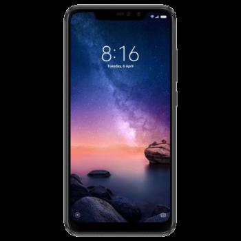 XIAOMI Redmi Note 6 Pro 3GB/32GB (Black)