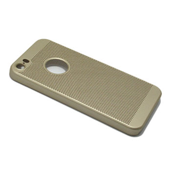 iPhone 5S PVC Breath futrola (Gold)